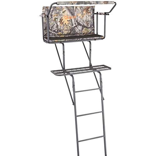 Guide Gear 16.5' 2-Man Ladder Tree Stand