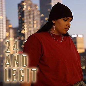 24&LEGIT
