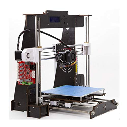 DM-DYJ 3D-printer thuis, knutselen, grote afmetingen, kantoortype, elektrische industriële pannen, afdrukformaat 220 x 220 x 240 mm