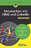 Netzwerken mit Xing und LinkedIn für Dummies (FÜr Dummies)