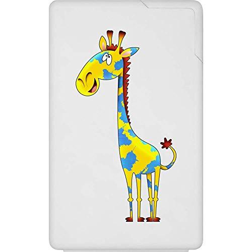 Azeeda 'Gemalte Giraffe' Packung Pfefferminzbonbons (MI00015831)