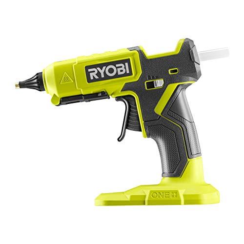 Ryobi RGL18-0 18V ONE+ Cordless High Low Glue Gun (Bare Tool)