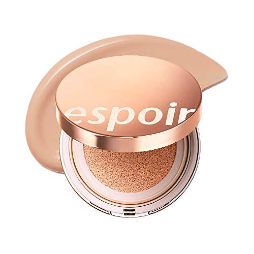 【eSpoir】エスプア プロテーラービーグロークッション 13g リフィル付き ESPOIR PRO TAILOR BE GLOW CUSHION SPF42 PA+++ (25-TAN)