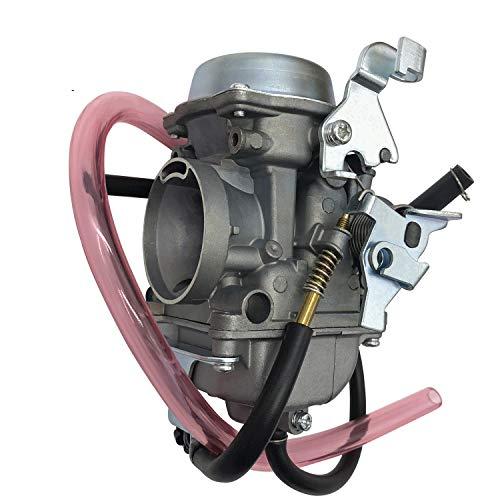 llw 32MM Alto Rendimiento ATV carburador for Kawasaki Bayou KLF300 vehículos Todo Terreno carburador KLF 300 ATV
