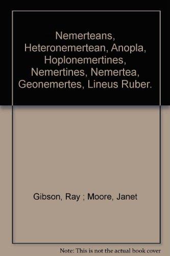 Nemerteans, Heteronemertean, Anopla, Hoplonemertines, Nemertines, Nemertea, Geonemertes, Lineus Ruber.