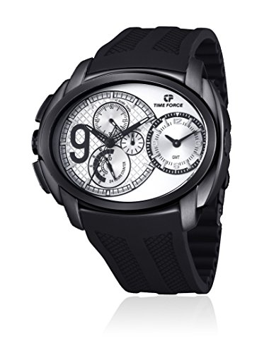 Time Force Orologio al Quarzo Man TF3330M03 50.0 mm
