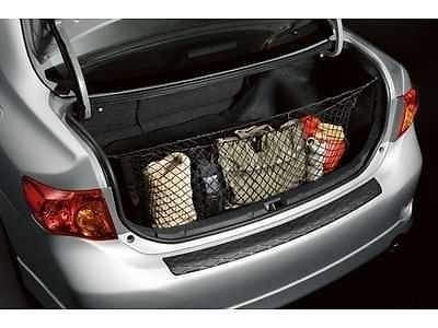 Trunknets Inc Trunk Envelope Cargo NET for Toyota Corolla 2000-2021