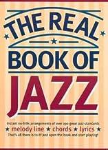 The Real Book of Jazz - gearrangeerd voor C-instrumenten [noten/sheetmusic]