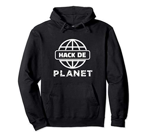 Nerd, Geek, Gaming, Informatiker, WLAN Geschenk-Idee I Pullover Hoodie