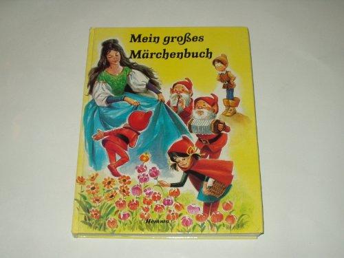 Mein grosses Märchenbuch