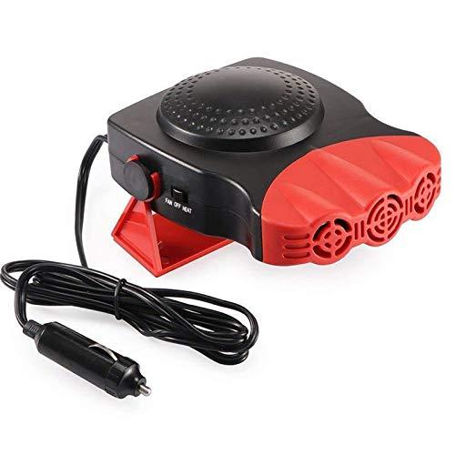 Top 10 best selling list for portable heater for car cigarette lighter