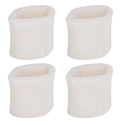 4 Pack of Humidifier Replacement Filters for Honeywell Filter HAC504,...