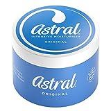Astral, crema idratante, per viso e corpo, per proteggere la pelle e per la cura del corpo [etichetta in lingua italiana non garantita]