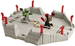 Battroborg - Double set - army green vs black/red by TOMY