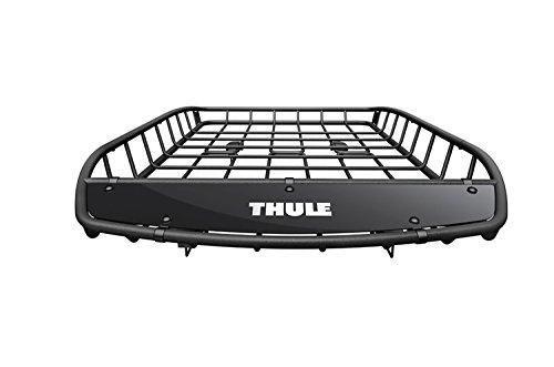 Thule 859101 Ladeflächenverlängerung für Canyon