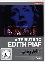 A Tribute to Edith Piaf (Kulturspiegel Edition) [Import anglais]