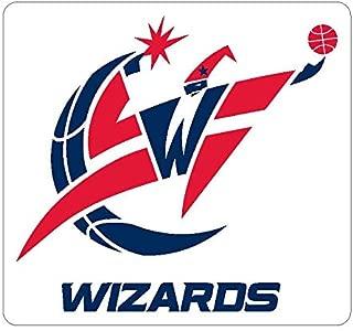 Washington Wizards Patch | Size - 5 Vinyl Window Sticker Poster | Washington Wizards Banner