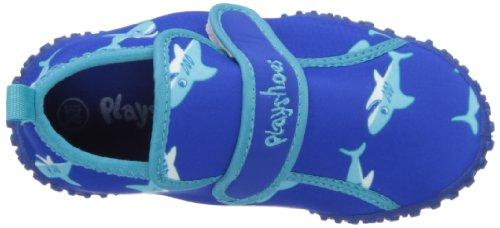 Playshoes Badeschuhe Hai mit höchstem UV-Schutz - 5