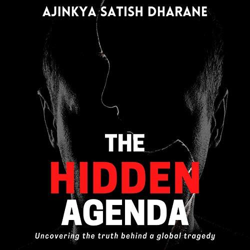 The Hidden Agenda cover art