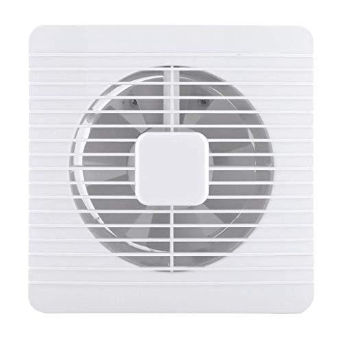 no-logo WJDDJ Extractor de baño de Techo Muy silencioso, Certificado por Energy Star