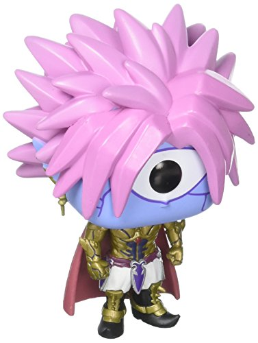 Funko- Pop Vinile One Punch Man Lord Boros, 14995