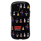 iFace ディズニー iPhone 11 Pro ケース First Class [ミッキーマウス&フレンズ]