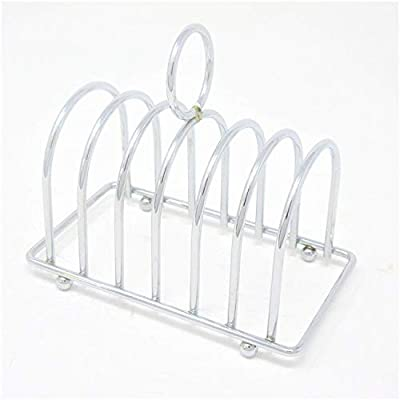 DWD 6 Slice Chrome Toast Rack