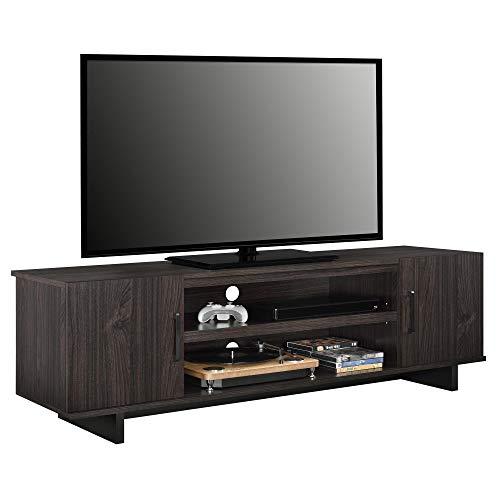 Ameriwood Home Southlander TV Stand, Espresso - 1868303COM