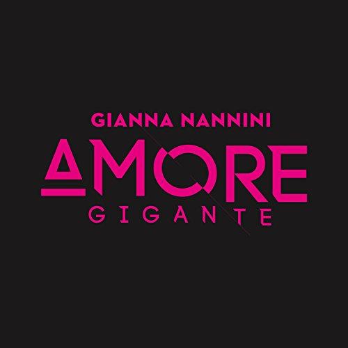 Amore Gigante [2 CD, 1 LP, T-Shirt, Foto , Notebook] (Esclusiva Amazon.it)