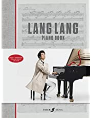 Lang Lang Piano Book: Hardcover Book