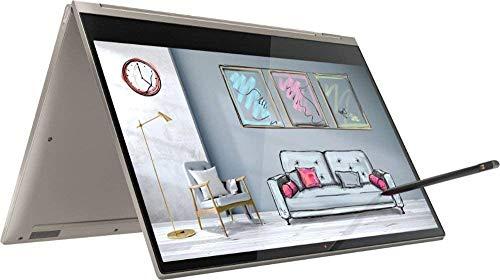 2020 Lenovo Yoga C930 2-in-1 13.9 Inch 4K Ultra HD Touchscreen Laptop (Intel Core i7-8550U, Quad...