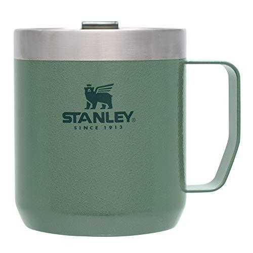 STANLEY(スタンレー) クラシック真空マグ 0.35L グリーン 保温 保冷 09366-013 (日本正規品)
