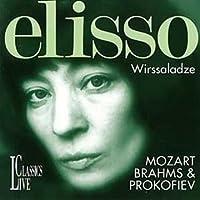 Klavierstscke Op.119/walzer/sa by Mozart/brahms/chopin/prokof. (1997-08-01)