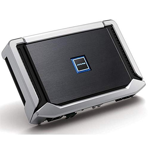 Amplificador ALPINE X-A70F 4 Canales, 700W, 106dB