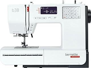 Bernette 38 Swiss Design Computerized Sewing Machine (Renewed)