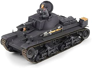 Academy German Light Tank Pz.Kpfw. 35(t) Military Land Vehicle Model Building Kit