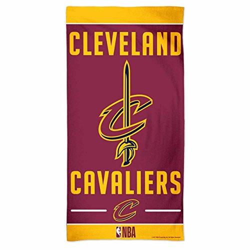 NBA Cleveland Cavaliers Telo mare 30'x60', colore squadra