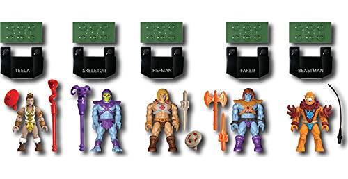 Halo Mega Bloks Heroes  marca Mega Construx