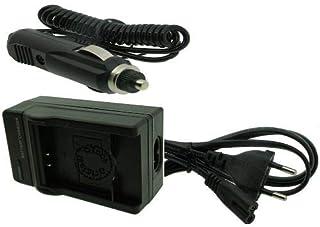 Otech Cargador Compatible para Canon IXUS 165