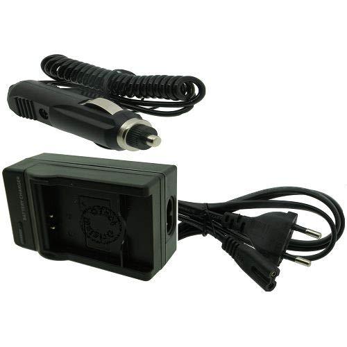 Otech Cargador Compatible para Canon IXUS 132
