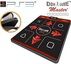 PS3 Master Deluxe Non-Slip Dance Pad