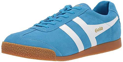 Gola Herren Cma192 Sneaker, Blau (Santorini/White EJ), 41 EU