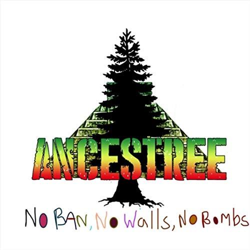 No Ban, No Walls, No Bombs