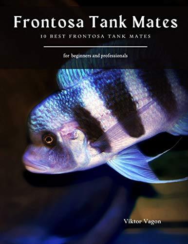 Frontosa Tank Mates: 10 Best Frontosa Tank Mates