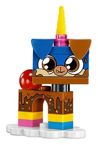 LEGO UniKitty! 41775 Serie 1: (#12 Príncipe Unicornio Perrito posavasos)