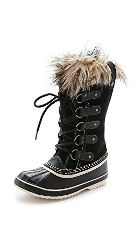 Our #6 Pick is the Sorel Women's Joan of Arctic Winter Boot