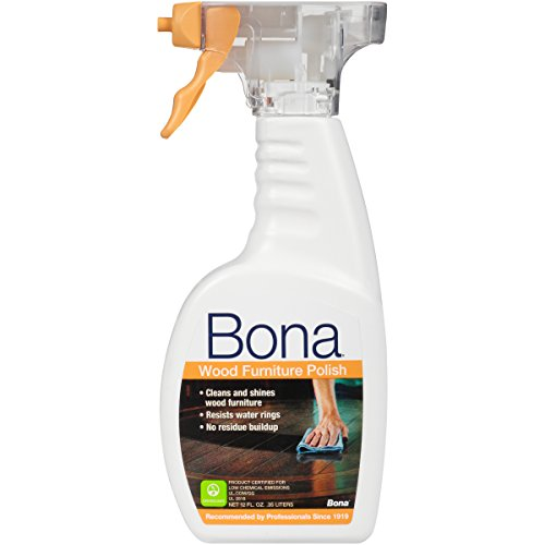 Bona Wood Furniture Polish, 12 oz