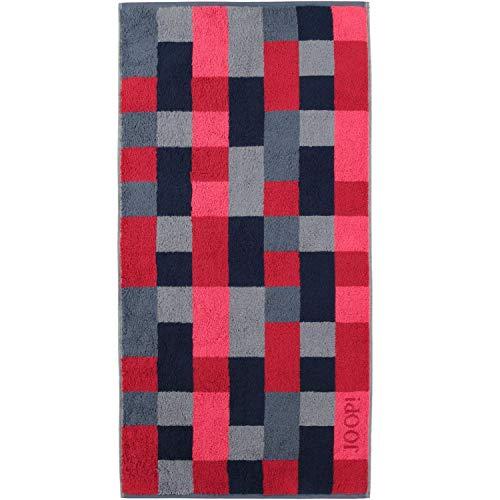 Joop! Handtuch Infinity Mosaic 1679 | 12 Denim - 50 x 100