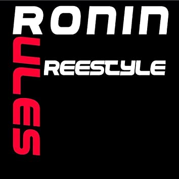 Rules Freestyle