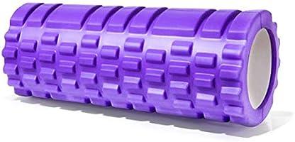フォームローラー 筋膜リリース グリッドフォームローラー ヨガポール トレーニング スポーツ フィットネス ストレッチ器具